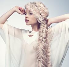 Haarverlängerung und Haarverdichtung in Magdeburg Stadtfeld